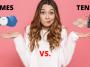 NMES vs. TENS